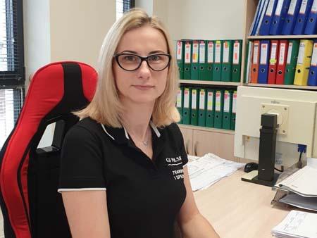 Agnieszka Iker